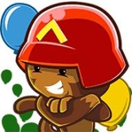 气球塔防对战ios版 V4.4