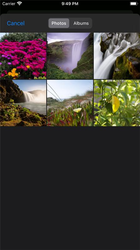Photobox Widgetios版 V1.0.2