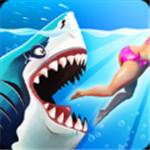 饥饿鲨:世界安卓999999钻右999999金币珍珠版 V4.3.0