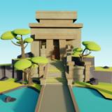 丛林寺庙逃生2安卓免费版 V1.0.6147