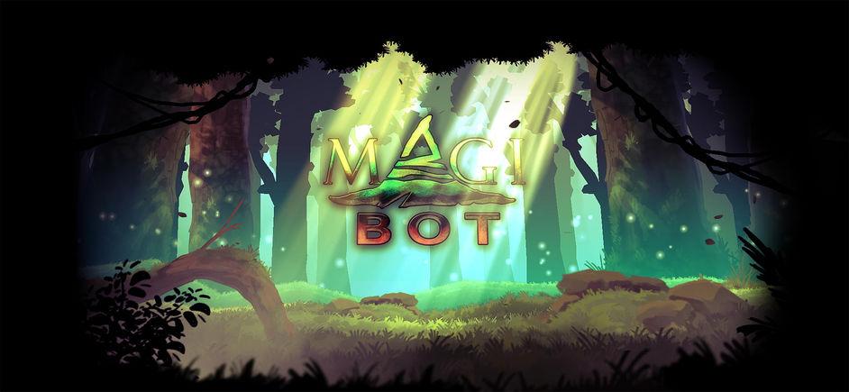 魔法机器人ios版 V1.1