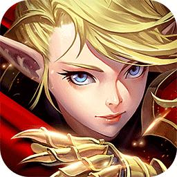 魔灵骑士安卓果盘版 V0.19.128