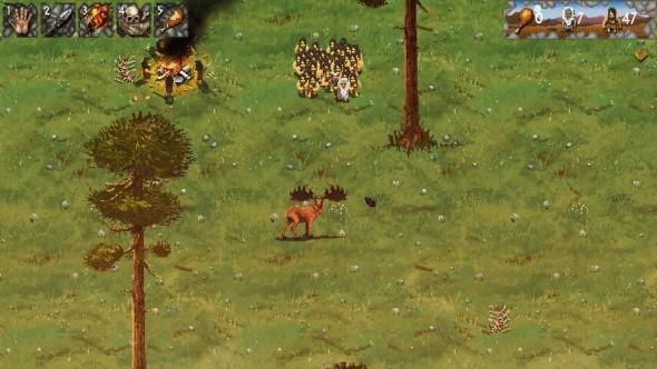 部落迁徙安卓版 V1.11