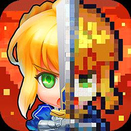 像素骑士团安卓BT果盘版 V0.1.0