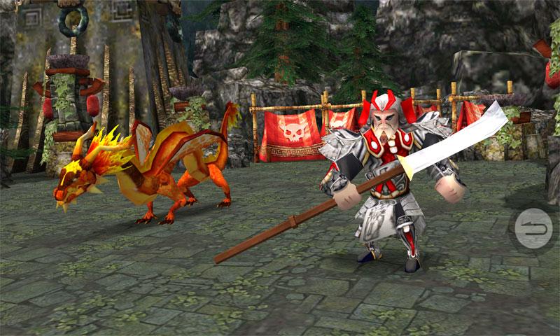 龙之忍者ios版 V12.0