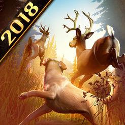 猎鹿人2018ios版 V1.0