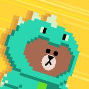 棕熊跑酷ios版 V1.7.1