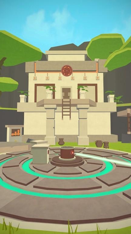 丛林寺庙逃生2安卓官方版 V1.0.6147