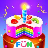 生日烤蛋糕安卓版 V1.1
