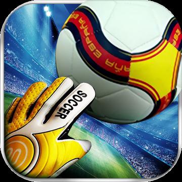 足球黄金阵容ios版 V1.0