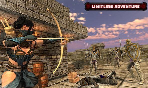 忍者剑斗士安卓版 V2.0.1