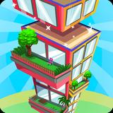 塔楼建筑师安卓版 V1.0.22