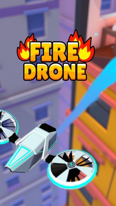 灭火无人机安卓版 V1.0