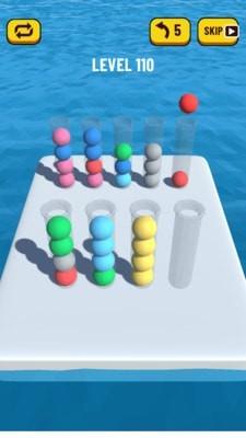 彩色球整齐点安卓版 V0.5