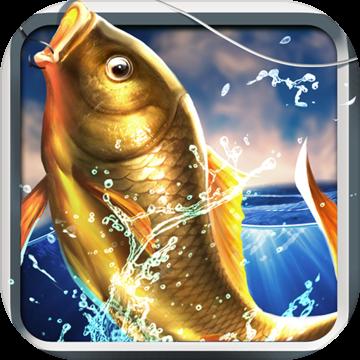 狂野钓鱼安卓版 V1.15