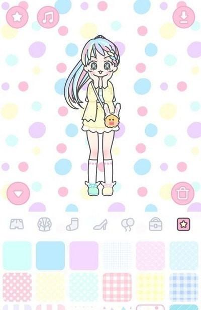 时尚少女安卓版 V1.0