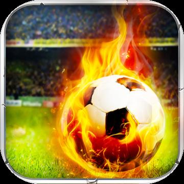 足球世界杯波ios版 V1.0
