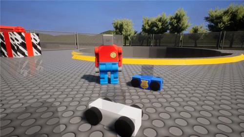 砖块钻机安卓官方版 V1.0