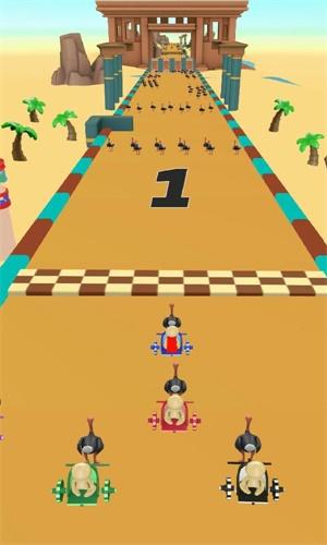鸵鸟淘汰赛安卓版 V0.1.52