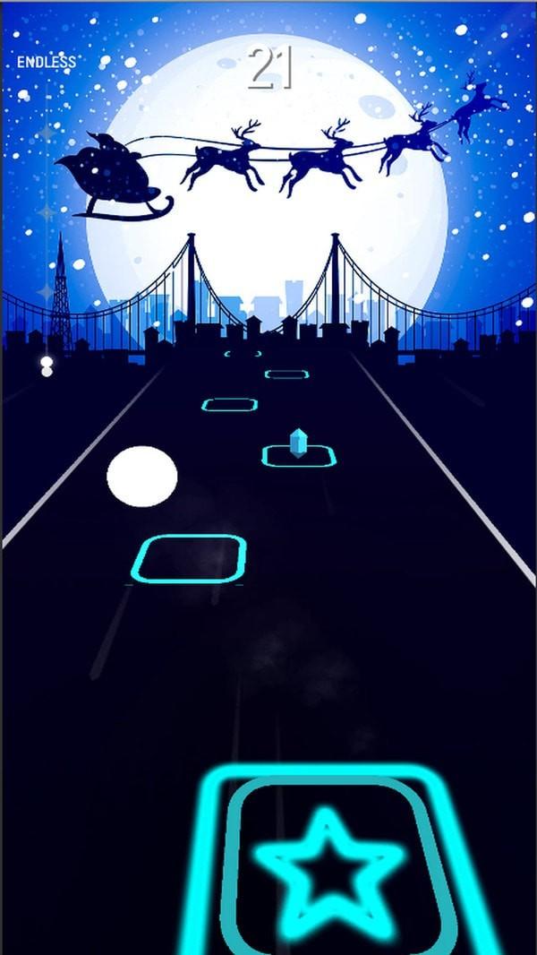 节奏圆球安卓官方版 V0.1