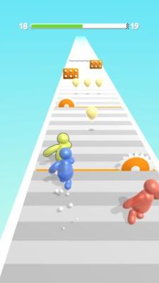疯狂气球人安卓版 V0.1