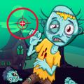 愚蠢的僵尸狩猎安卓官方版 V1.0.3