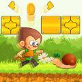猴子森林探险安卓官方版 V2.1.82