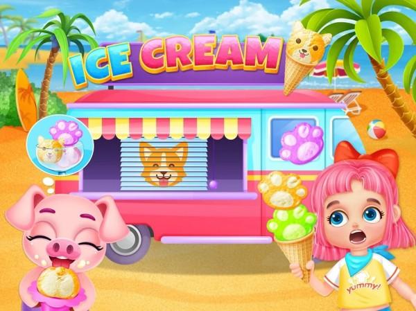宠物冰淇淋店安卓版 V1.3