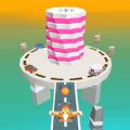 火球高塔大爆炸3D安卓版 V1.0