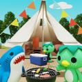 逃离露营区安卓版 V1.0.1