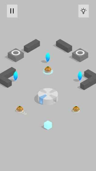 弹个球ios版 V1.1