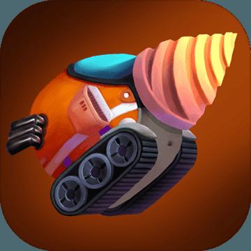 熔岩矿车安卓版 V1.0