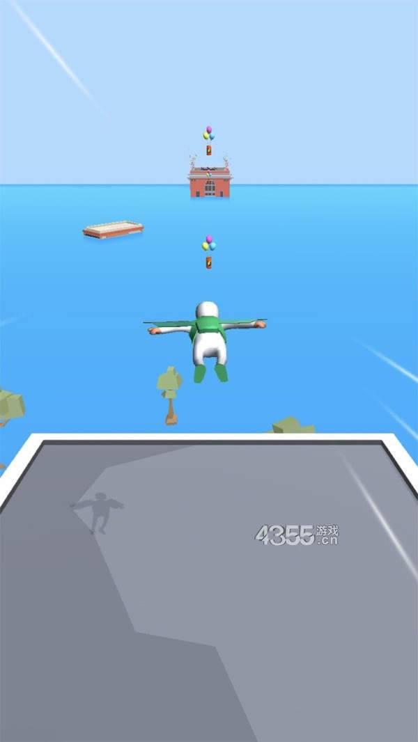起飞吧人类安卓版 V1.3