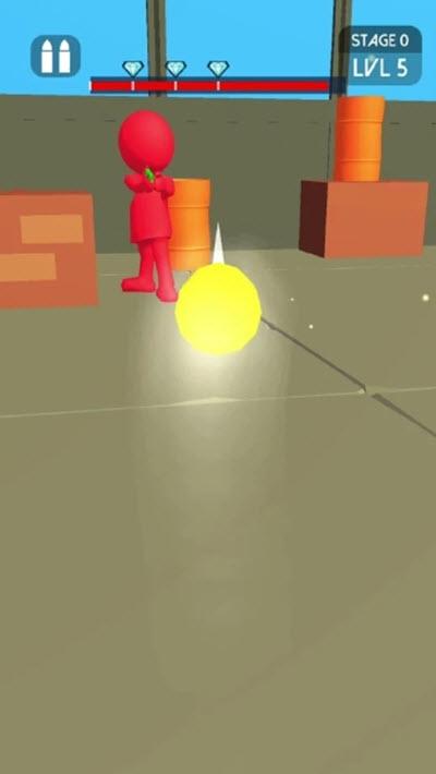 跳舞的子弹安卓版 V0.1