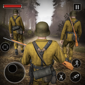 二战世界战争前线安卓版 V1.0.1