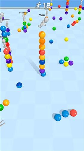球球叠高高安卓版 V1.0.0