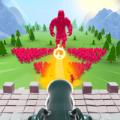 人群防御战争安卓官方版 V4.0