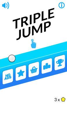 Triple Jumpios版 V1.1
