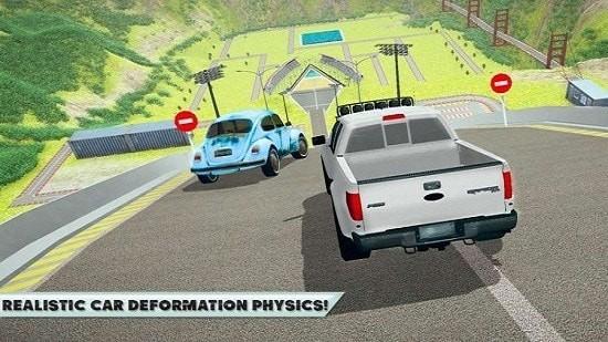车祸驾驶模拟器安卓版 V1.2