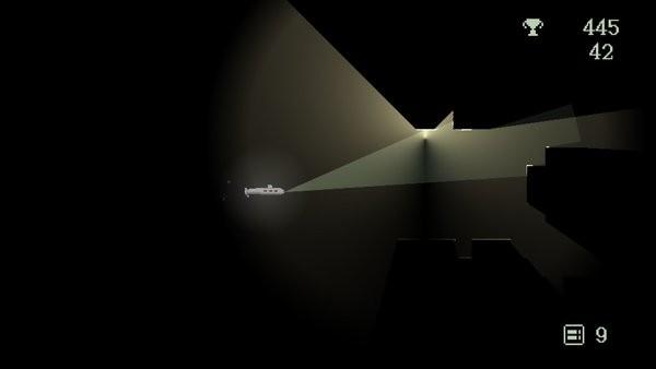 极夜巡航安卓版 V0.1