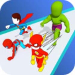 超级英雄变身跑安卓版 V0.0.14