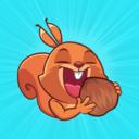 喂喂小松鼠安卓版 V1.1