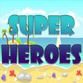 小岛英雄安卓版 V1.0