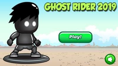 幽灵骑士2021安卓版 V1.1