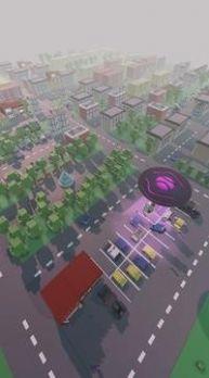 飞碟占领城市安卓版 V0.6