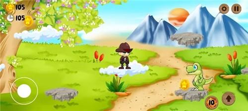 RFG冒险男孩安卓免费版 V1.5