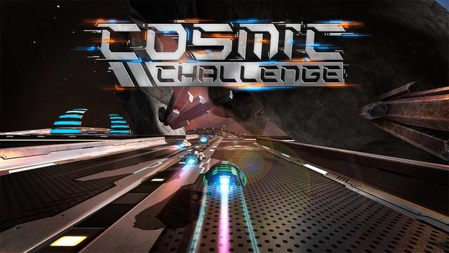 宇宙挑战ios版 V2.99
