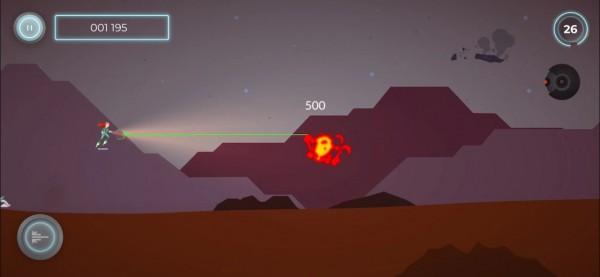 火星勇者奔跑安卓版 V1.0.2