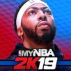 MyNBA2k19ios版 V4.4