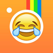 Emoji相机ios版 V2.4.0